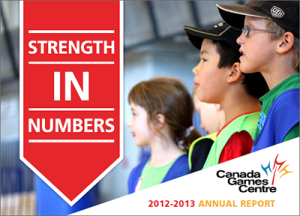 2012-2013 Annual Report image for web