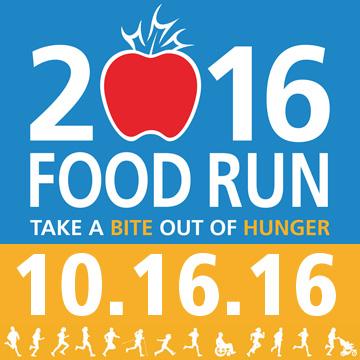 Food Run web promo box
