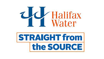 halifax water logo